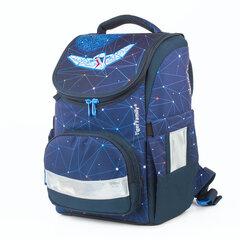 Ранец TIGER FAMILY для начальной школы, Earnest, Travel In Space, 39х31х23 см, 227868