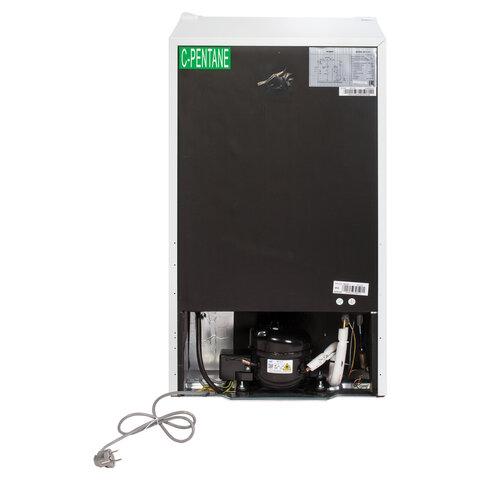 Холодильник SONNEN DF-1-11, однокамерный, объем 95 л, морозильная камера 10 л, 48х45х85 см, белый, 454790