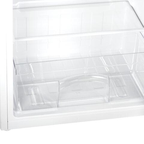 Холодильник SONNEN DF-1-15, однокамерный, объем 125 л, морозильная камера 15 л, 50х56х85 см, белый, 454791