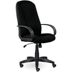 """Кресло офисное BRABIX """"Classic EX-685"""", ткань С, черное, 532022"""