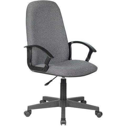 """Кресло офисное BRABIX """"Element EX-289"""", ткань, серое, 532093"""